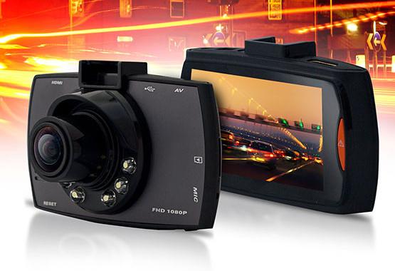 kamera samochodowa xblitz