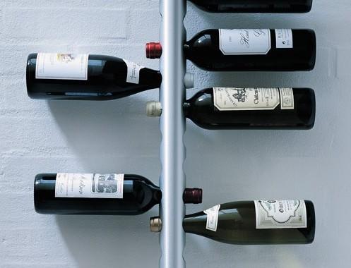 wieszak na wino rurka rosendahl