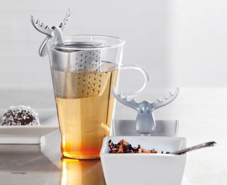 zaparzaczka do herbaty rudolf Koziol
