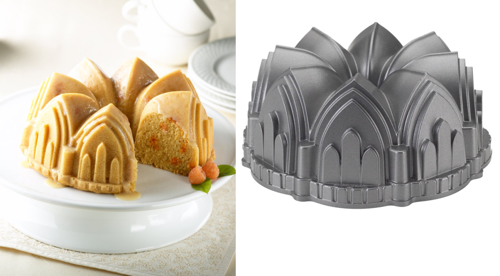 forma cathedral nordic ware