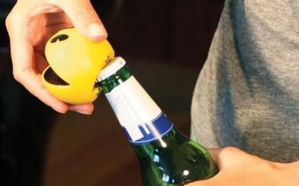 magnetyczny otwieracz do butelek pacman