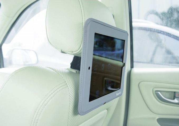 Uniwersalne mocowanie na iPad do auta Koo-di