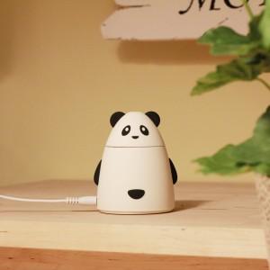 Nawilżacz powietrza na USB panda