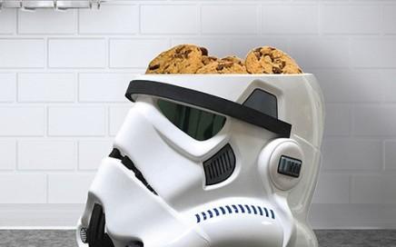 Stormtrooper na ciastka