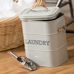 Retro pojemnik na proszek do prania od KitchenCraft