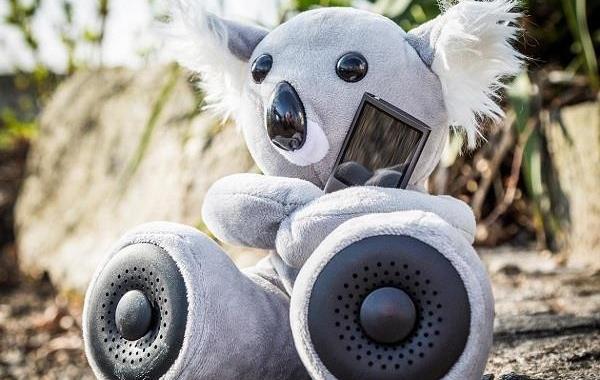 Głośnik miś koala hi-fun