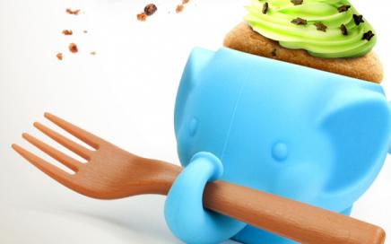 kubeczek do muffinek Hoobbe