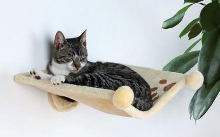 legowisko dla kota na ścianę Trixie