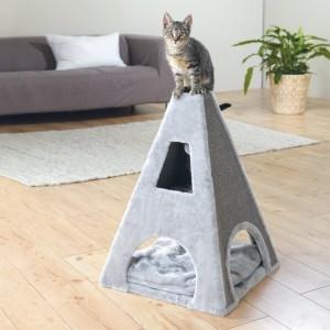Domek dla kota wieża tipi od Trixie