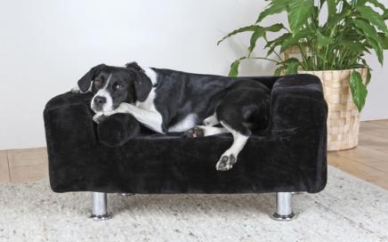 legowisko dla psa kanapa Trixie
