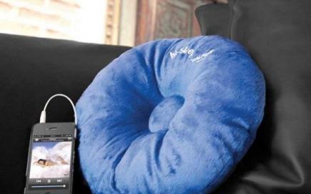 muzyczna poduszka Hi-fun
