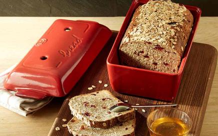 ceramiczna forma do chleba