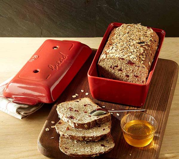 Ceramiczna forma do pieczenia chleba od Emile Henry