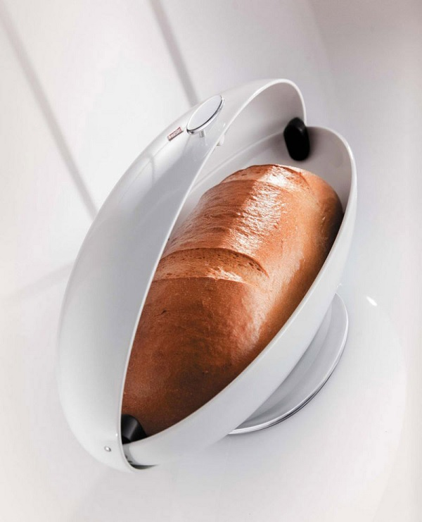 Chlebak kapsuła Space marki Wesco