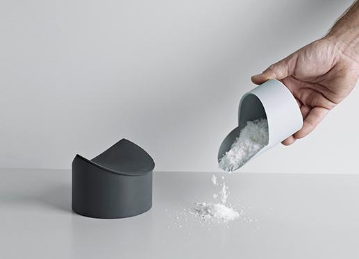 Silikonowe uniwersalne pojemniki na drobiazgi Phold marki Menu