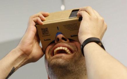 wirtualna rzeczywistosc