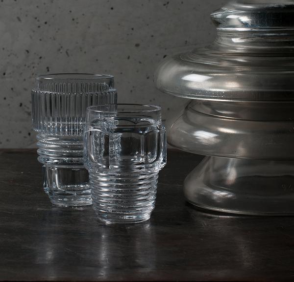 Szklanka śruba Machine marki Seletti