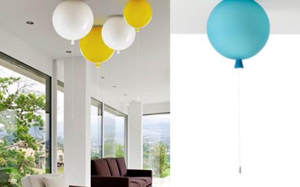 lampa balon