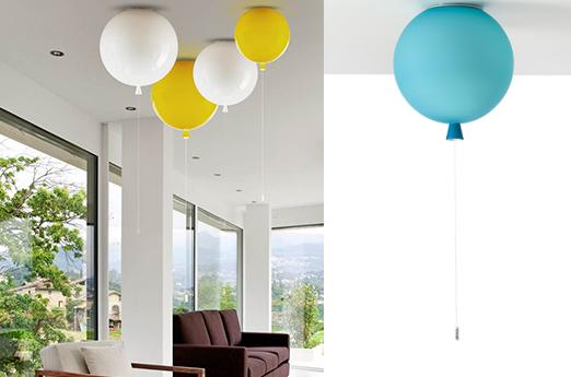 Lampa balon marki Brokis