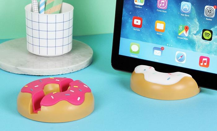 Podstawka pod tablet donut marki Doiy Design