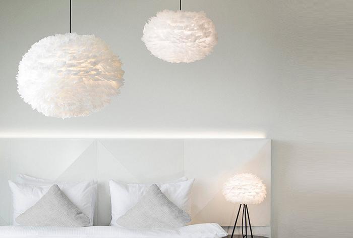 Lampa jak chmurka Eos by Umage