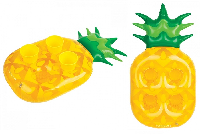 ananas napoje basen 2
