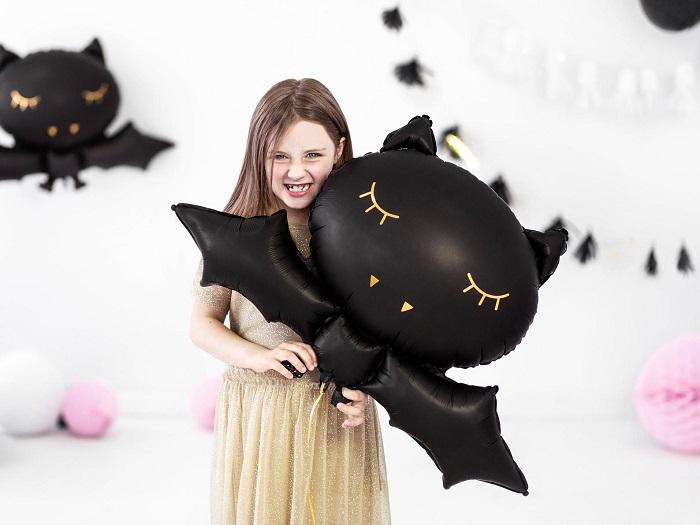 balon uroczy nietoperz