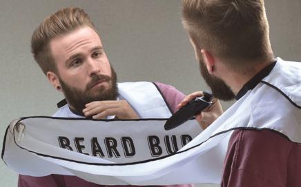 fartuch do golenia brody
