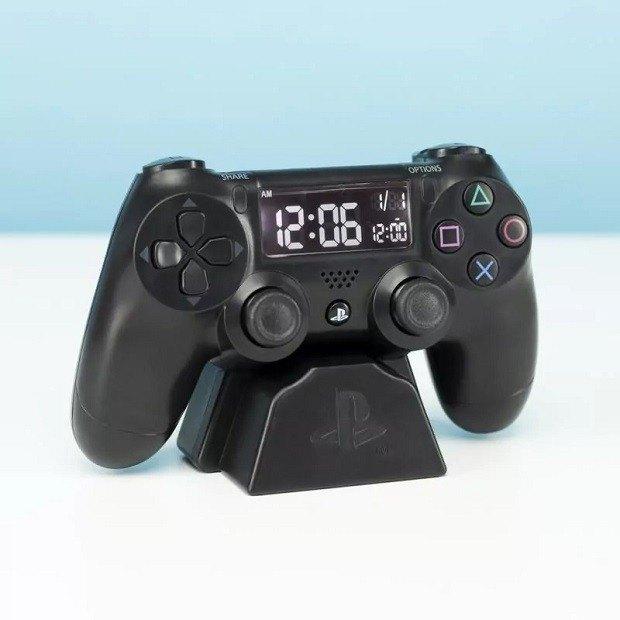 budzik gracza kontroler