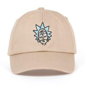 czapka rick