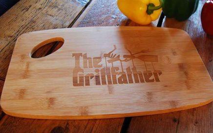 deska do krojenia the grillfather