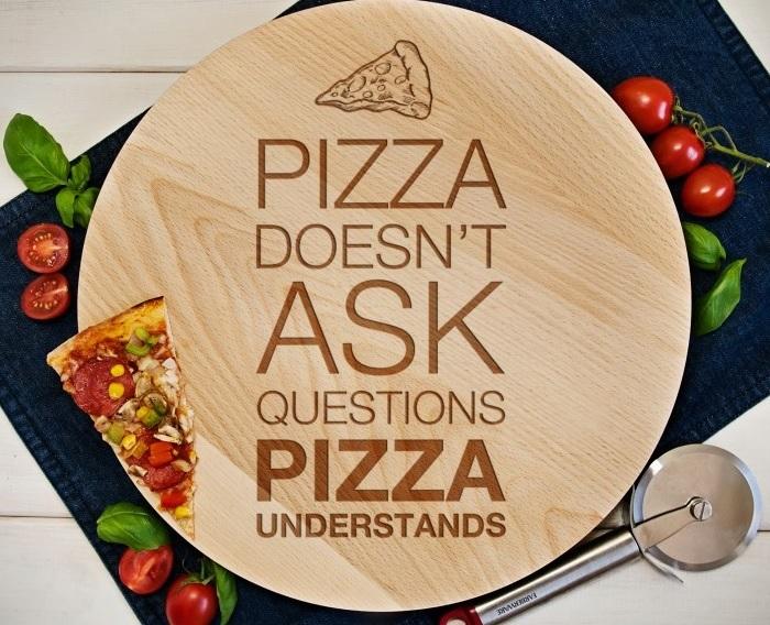 deska pizza understands