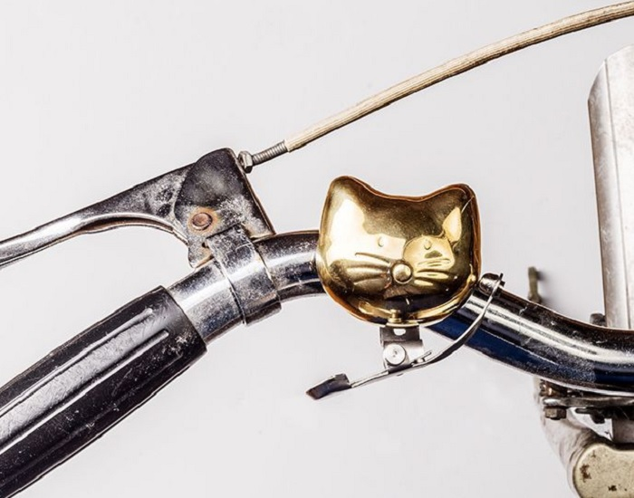 Dzwonek rowerowy kotek by Suck Up