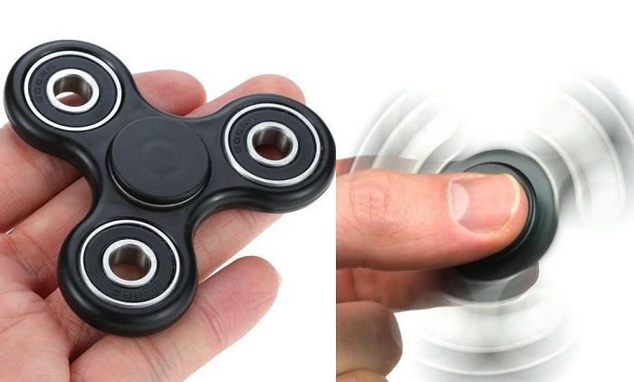Zabawka Fidget Spinner