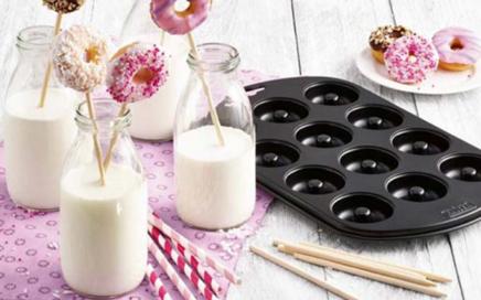forma mini donut marki Kaiser
