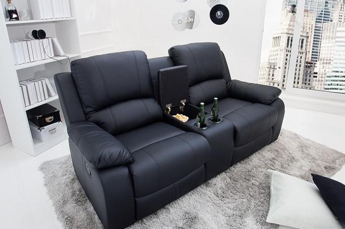 fotel kinowy dla pary