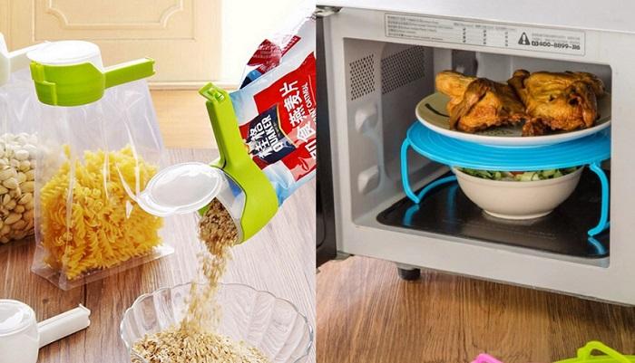 20+ praktycznych gadżetów kuchennych, których nie wiedziałeś, że potrzebujesz
