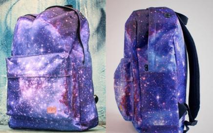 galaktyczny plecak