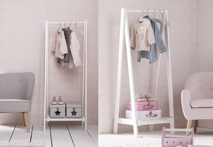 Dziecięca garderoba marki Kids Concept