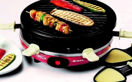 grill ariete