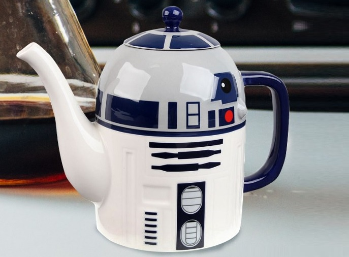 Imbryk Star Wars R2D2