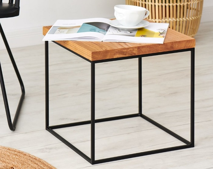 industrialny stolik