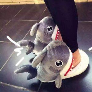 kapcie rekiny 2