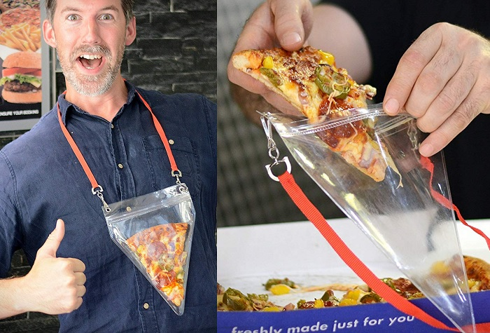 kieszonka na pizzę