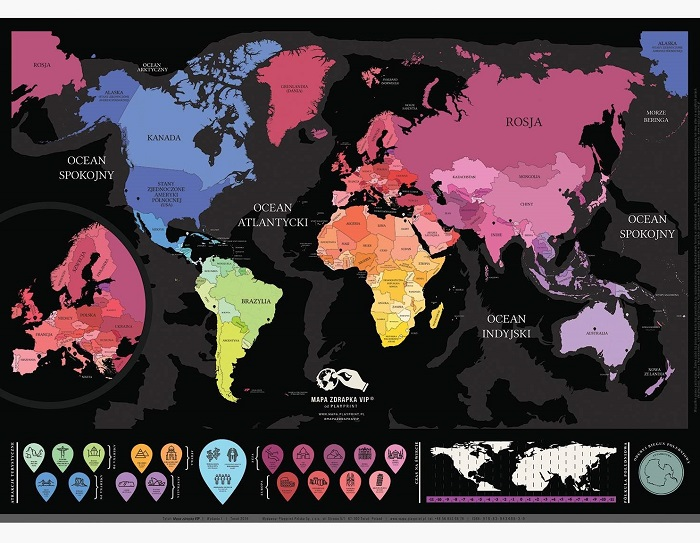 kolorowa mapa zdrapka1