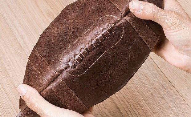 kosmeryczka piłka rugby