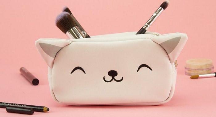 kosmetyczka kotek 2