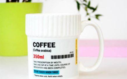 kubek aptekarza kawa