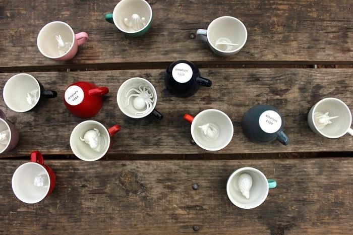 kubek creature cups