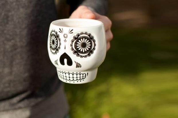 Kubek czaszka Mexican Skull od ThumbsUp